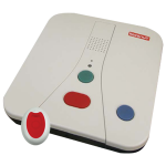GSM Alarm and Pendant